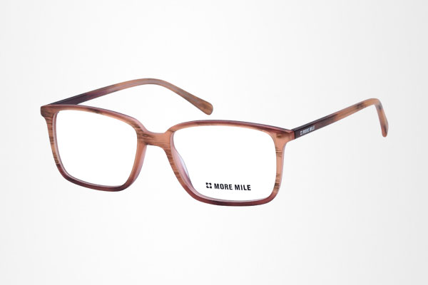 elegant style rectangular acetate glasses frame for men