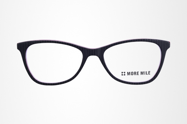 beautiful women's oval acetate glasses frame